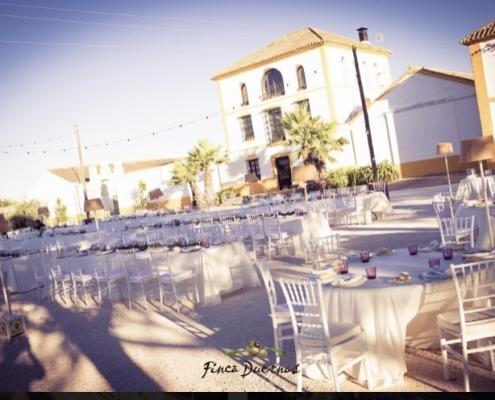 catering de bodas